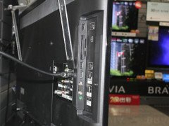 索尼46寸液晶电视劲爆价7739元