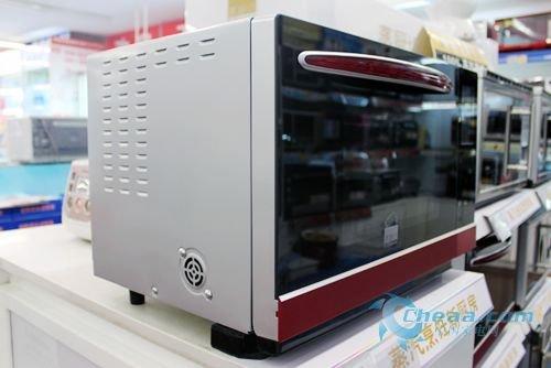 格兰仕新款电蒸炉CG25T-C60报价5398元