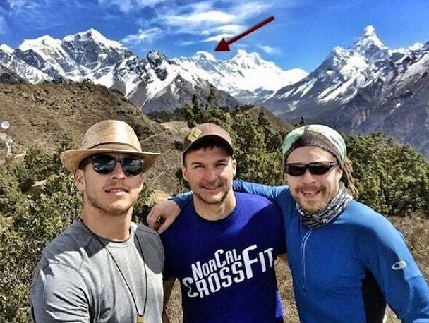 有聊|谷歌高管殒命珠峰 一年前曾在此逃过一劫