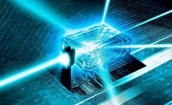 酷科技:谷歌推出量子计算机研制计划