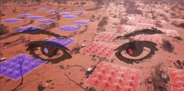 澳本科生拍到首张地球内磁层等离子结构3D图