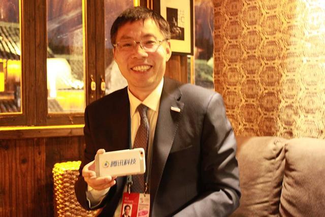 专访浪潮董事长:中国云服务市场增长最快