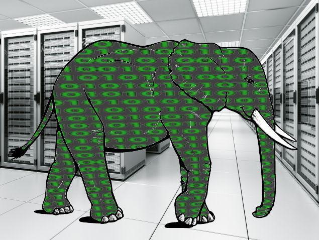大数据应用技术是未来企业竞争力的关键