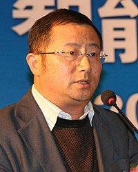 志高空调公司常务副总裁郑祖义