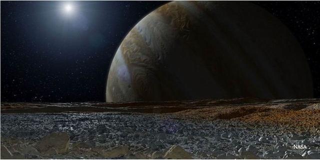 科学家研制一种简单化学测试可发现外星生命