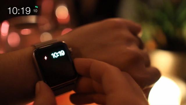 看完这段视频,估计你就不会买苹果手表了