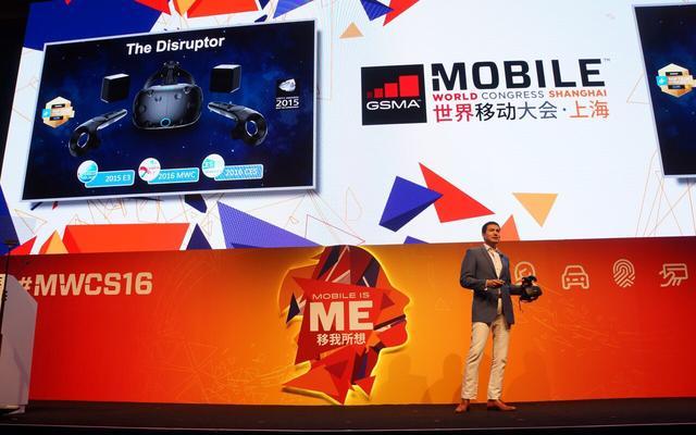 HTC联合28家风投 出资百亿美元建VR联盟