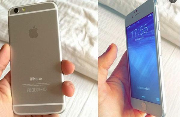 疑似iPhone 6港版售价曝光 约5280元起售