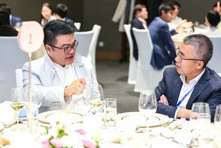腾讯刘胜义分享中国泛娱乐产业发展的前瞻洞察