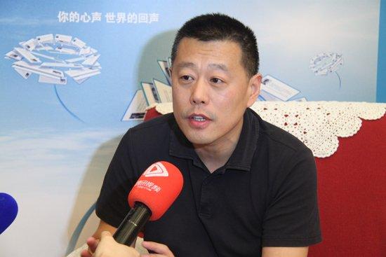 中搜CEO陈沛:中搜已经加入移动搜索的战局