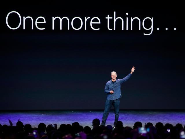 """苹果新4英寸iPhone名为""""5se"""" 计划4月推出"""