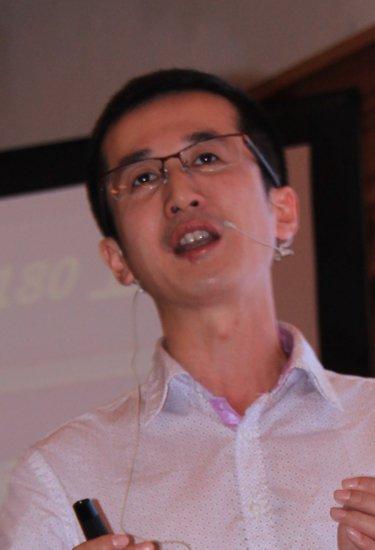 沈烨:移动社交游戏平台在扮演愚公的角色