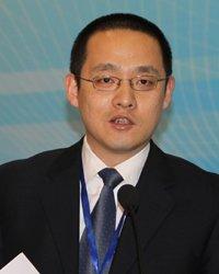 索尼传媒公关管理本部总监姜京源演讲