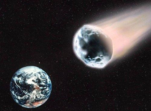 联合国设立小行星预警小组 必要时可动用核弹