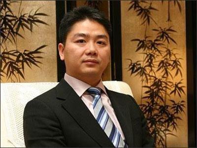 传刘强东VC对赌 后年销售额不达750亿就出局