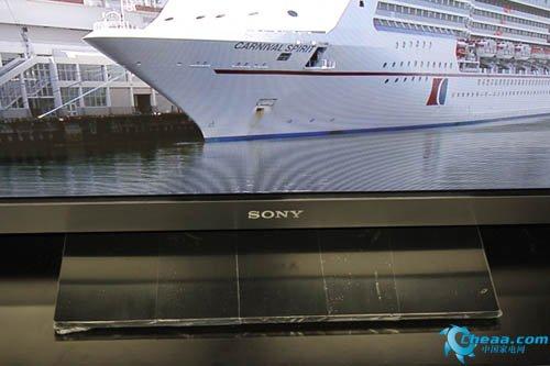 索尼46EX600液晶电视仅售8299元