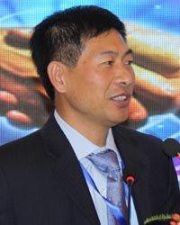 武岳峰资本创始合伙人武平演讲