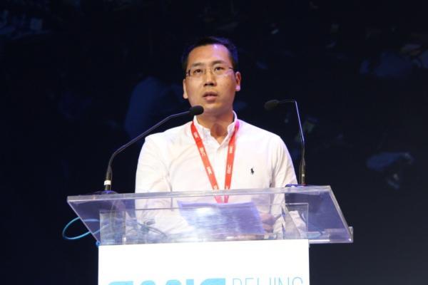 中手游肖健:移动游戏全球化带来的质变和量变