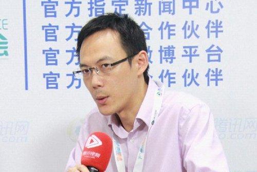 专访北京力美科技有限公司CTO 梁信屏博士截图