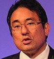 博通公司副总裁 Ochikubo