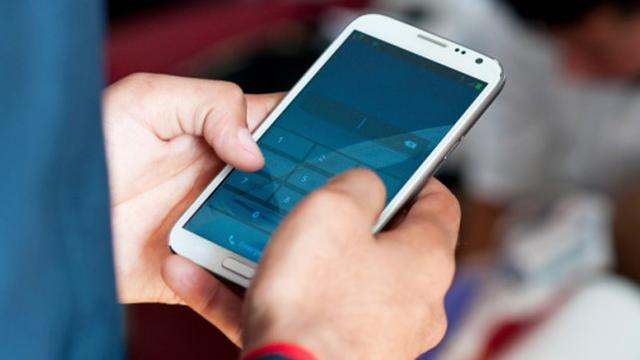 中国计划自主研发安全手机:没有摄像头和WiFi