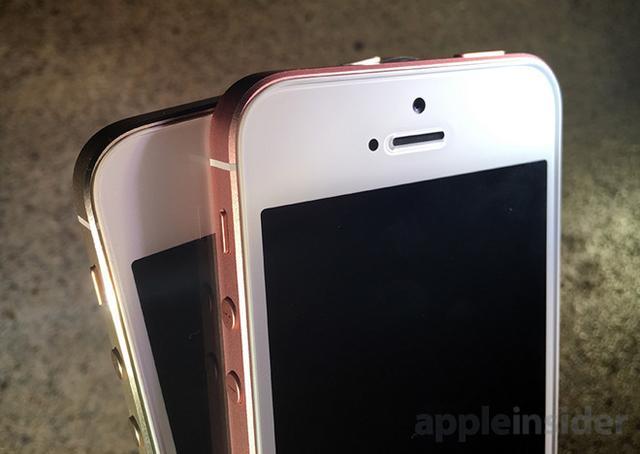 传苹果下月发布iPad Pro 2、红色款iPhone 7和高配版iPhone SE