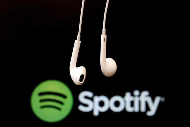 流音乐服务商Spotify利润持续回春 或将打开中国市场