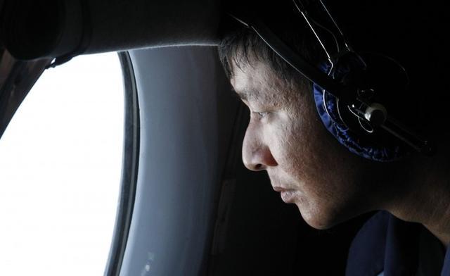 马航飞机仍失联的罪魁祸首:科学技术太落后
