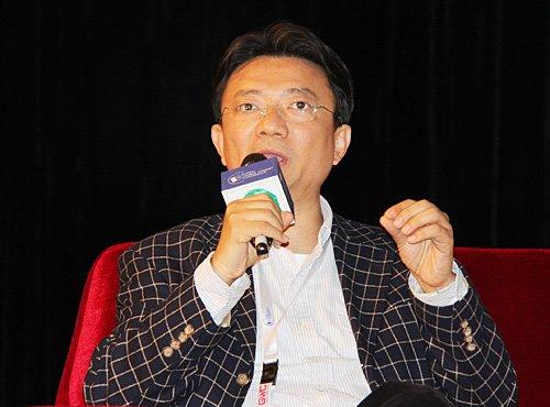 图文:LBS在中国商业模式的探索论坛