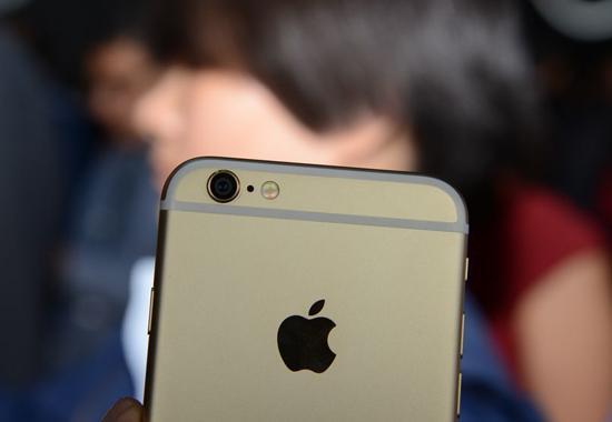 [科技不怕问]iPhone