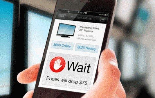 eBay收购价格预测初创公司Decide.com