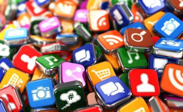 苹果AppStore新变化:用户下载软件少了 但花钱多了