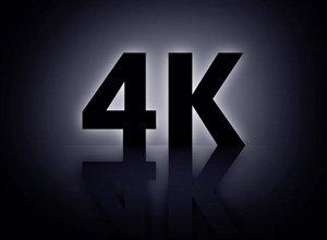 图说4K显示器未来之路
