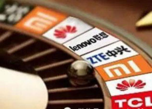 中国智能手机厂商正卯足了劲搞专利建设,苹果三星hold不住了?