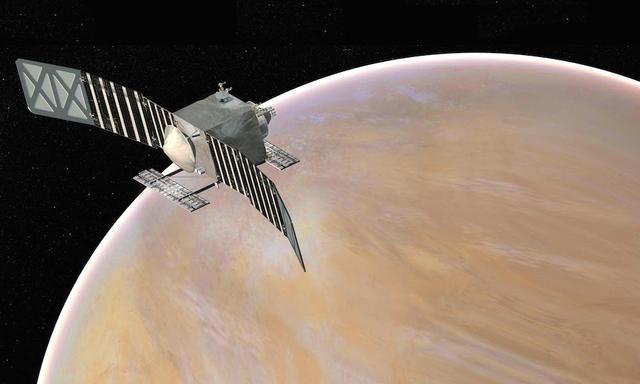 美国宇航局最新提议五项太空勘测任务