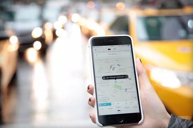传美司法部正对Uber数据泄露事件展开刑事调查
