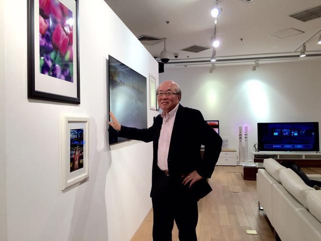 专访索尼中国董事长栗田伸树:索尼不会退出电视业务