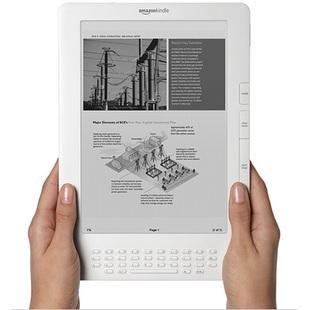 亚马逊Kindle电子阅读器