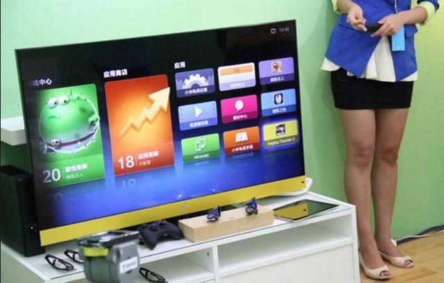 小米电视机涨价 最高涨幅300元