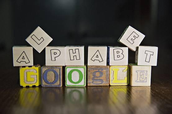 谷歌收購26英文字母域名