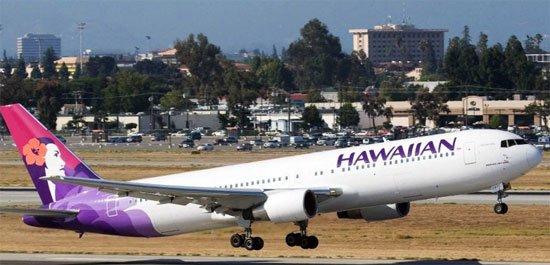 夏威夷航空推出iPad mini机上租赁服务