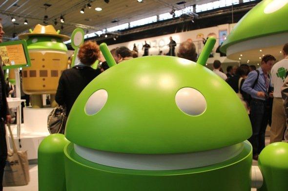 新版Android的省电技术真的奏效了