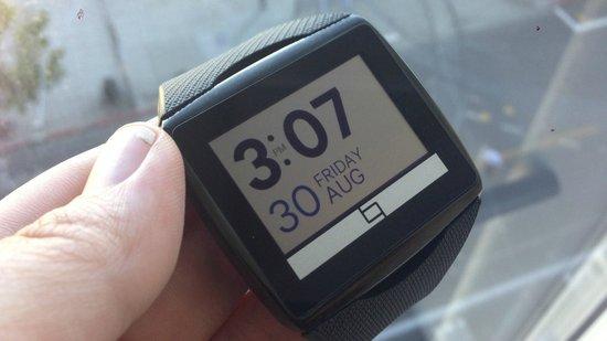 高通宣布推出Toq智能手表:不让三星专美