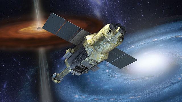 日本将发射ASTRO-H天文卫星 揭宇宙进化之谜