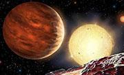 行星也串门 科学家发现系外行星存在轨道迁移