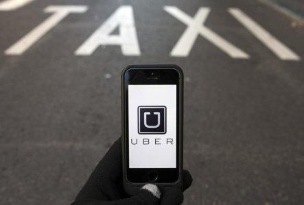 法律纠纷致使Uber全球扩张步伐放缓