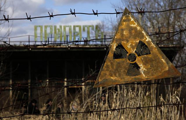 切尔诺贝利30周年福岛5周年:本可避免的核事故