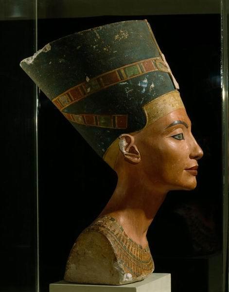 研究报告盘点古代人类使用的有毒化妆品