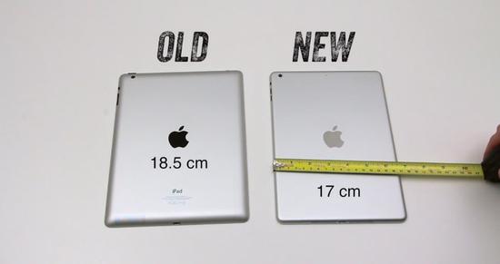 iPad将于第四季上市 明年或将推出廉价版mini
