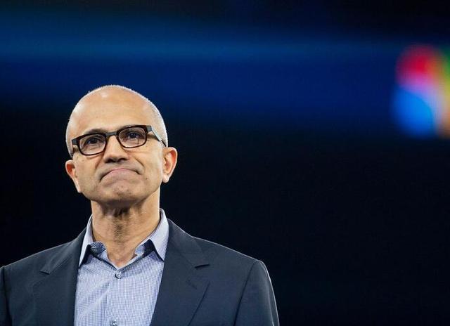 微软合同工迎来半年休假 他们并不高兴